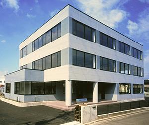 富士エンジニアリング 社屋