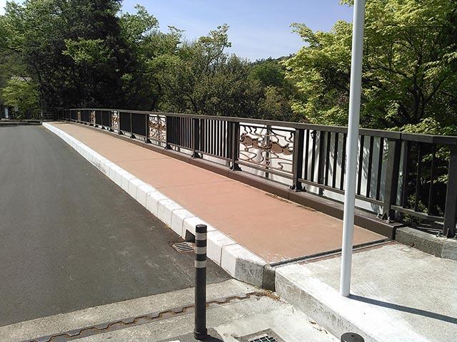 新猿橋歩道橋2