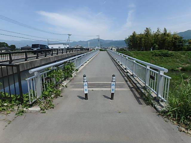 新恵比寿歩道橋1